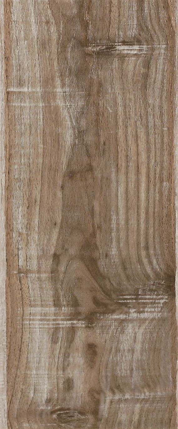 Brown hand scraped wood laminate flooring from armstrong for Hand scraped laminate flooring