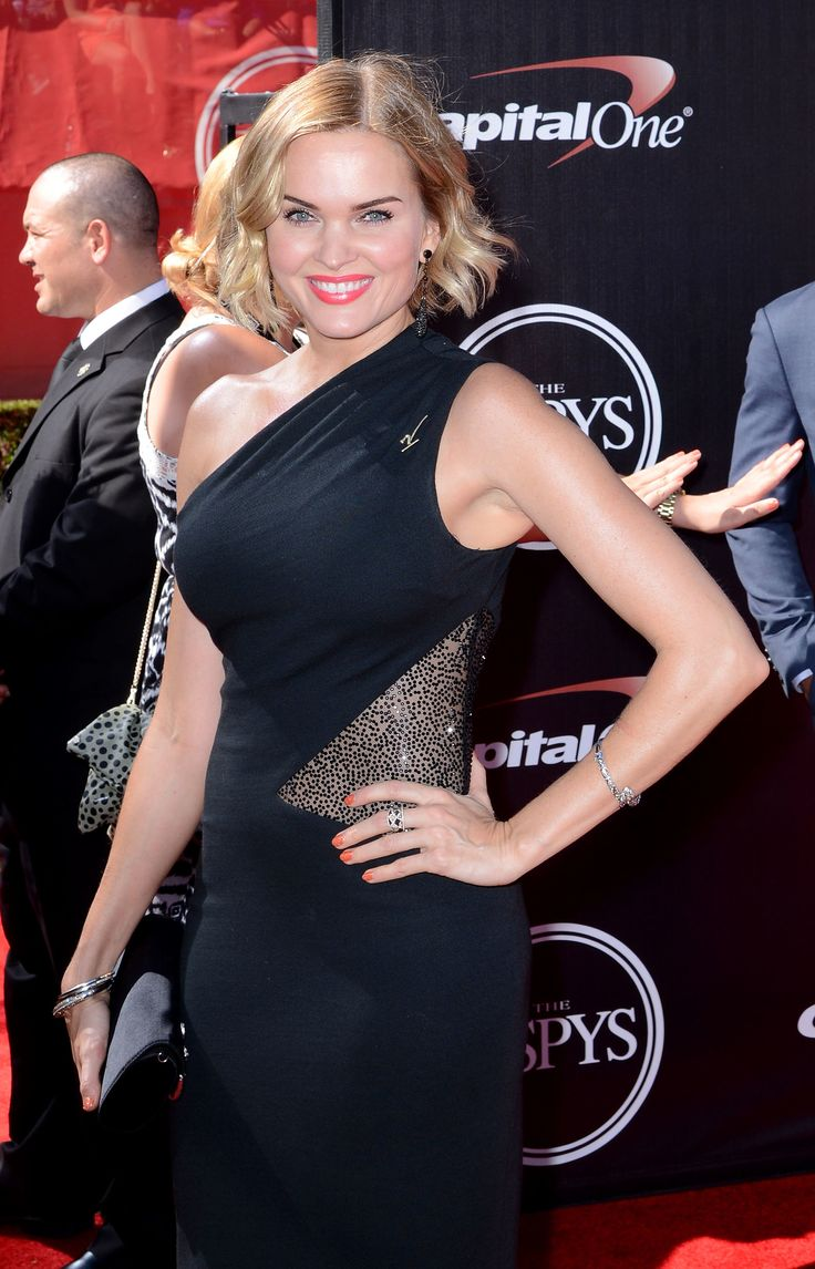 Sunny mabrey quotes quotations and aphorisms from openquotes quotes - 2014 Espys Model Sunny Mabrey At The 2014 Espys At Nokia Theatre L A Live In