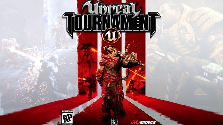 unreal-tournament (1600×900) #unrealtournament #unreal #oldschool #retrogaming