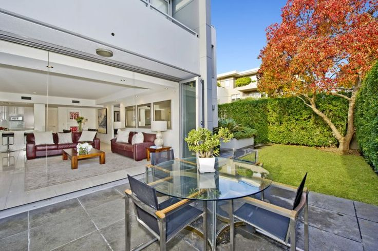 """Recently sold home - 4 """"Belle"""", 40 Wilberforce Avenue - Rose Bay , NSW"""