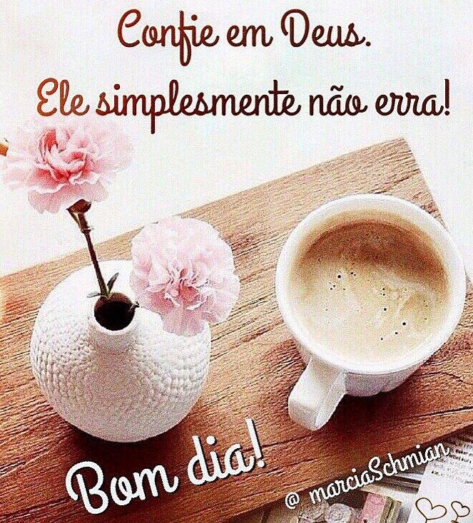 Bomdia Frases Dialindo Cafedamanha Deus Fé Gratidão Cafe