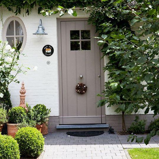 Fresh Design Ideas for Front Garden | Home Interior Design ...