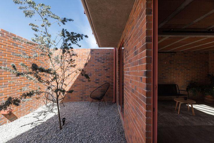 Gallery of Palmas House / DOSA STUDIO - 14