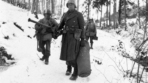 NUTS! Why Remembering Christmas 1944 Can Change Your Life