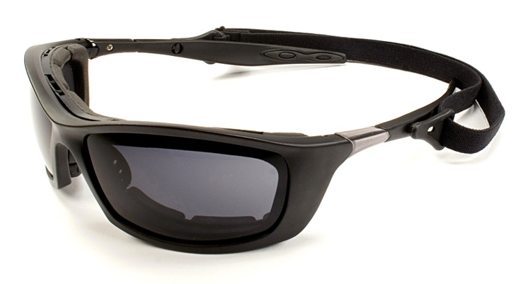 Prescription Safety Glasses - Fuglies Prescription Safety Glasses, RX03