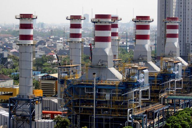 PLN Holds Tender for Two Non-Fossil Fuel Power Plants