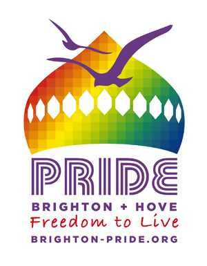 May as well have just called it Gay Pride, nobody else was represented! My blog review on the travesty of Brighton Pride.