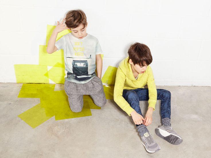 KIDS Boys-LOOKBOOK | ZARA Schweiz