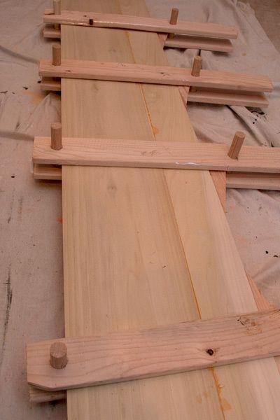 japanische Holzbearbeitungswerkzeuge