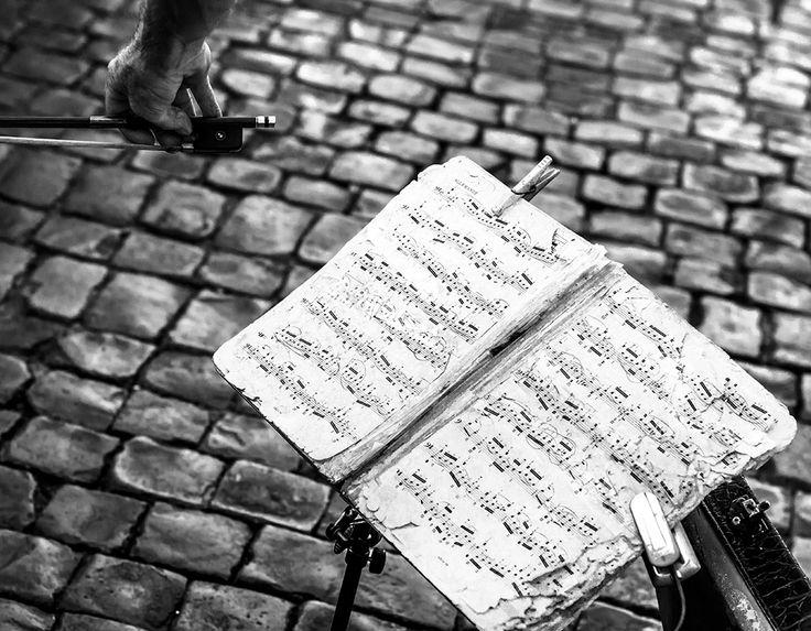 La forza della musica...