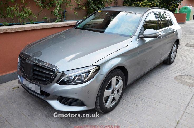 nice mercedes benz c class 2015 white car images hd Mercedes E Class New Mercedes Benz C Class Estate Spy Photos Best