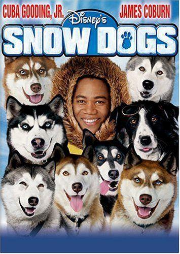 [X] Snow Dogs (2002)