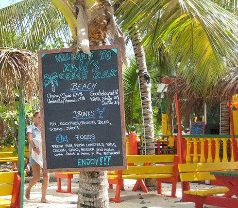 Kali's Beach Bar, Friar's Bay St. Martin - Bush Rum  Full Moon Parties. rasta; Fri night parties; kayak tranquil bay; homemade rum infusions Baie des Peres (French side) 690-49-06-81