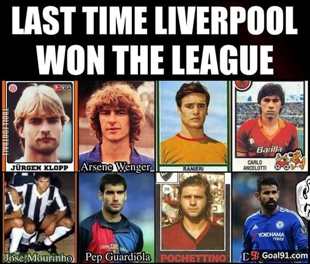 Image Result For Liverpool Memes Liverpool Memes Funny Soccer