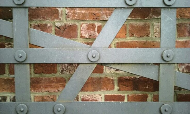 Open Gate Swing Bridge Longford Victoria Australia