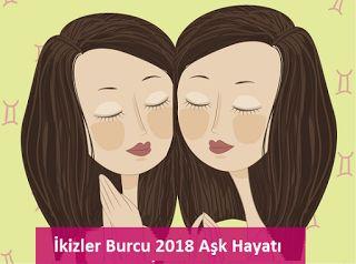 İkizler Burcu 2018 Yılı Aşk, Evlilik ve İlşkiler Rezzan kiraz