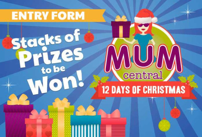 12-Days-of-Christmas-Entry-Form