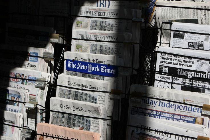 international newspapers newsstand - Google Search