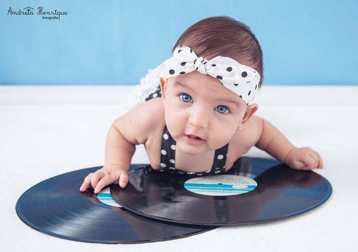 Maria Heloisa 3 meses
