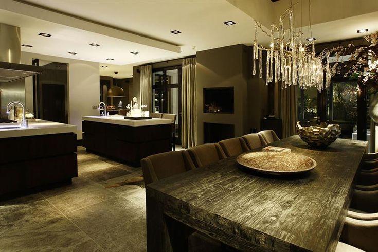 1000 afbeeldingen over deuren op pinterest ramen zwarte bekleding en marcel - Eigentijdse meubelen ...