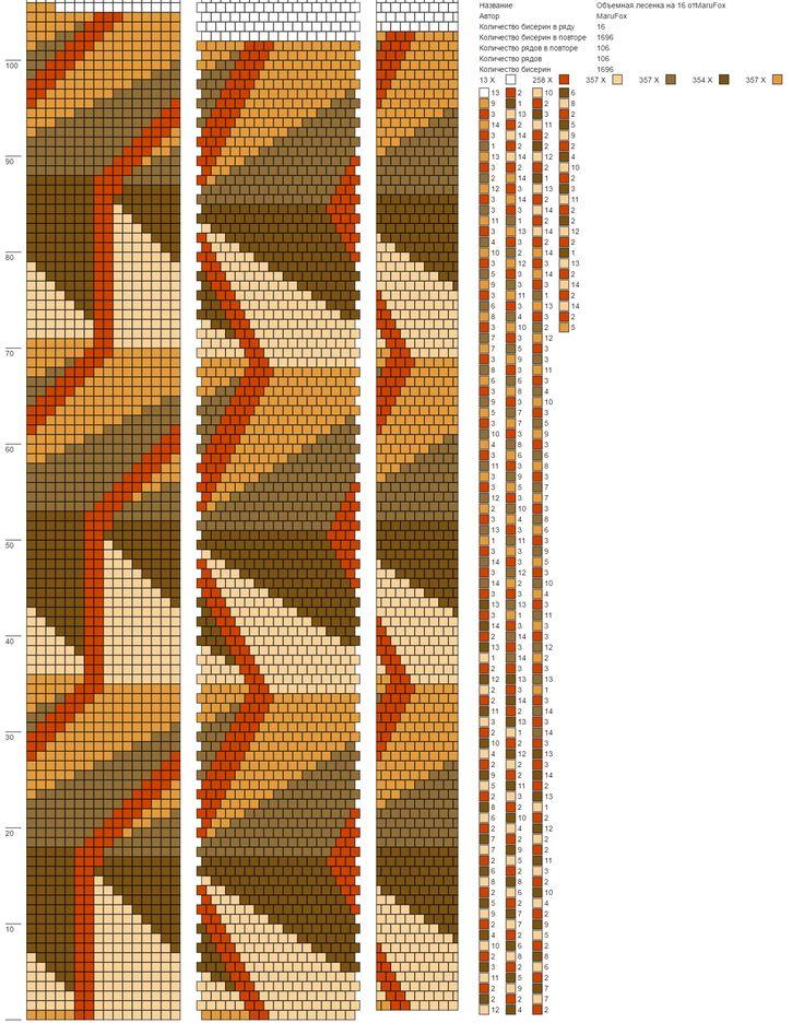 Wayuu Mochila pattern                                                                                                                                                                                 More