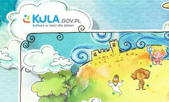 Strona przygotowana przez Ministerstwo Kultury i Dziedzictwa Narodowego poświęcona najważniejszym miejscom w naszym kraju