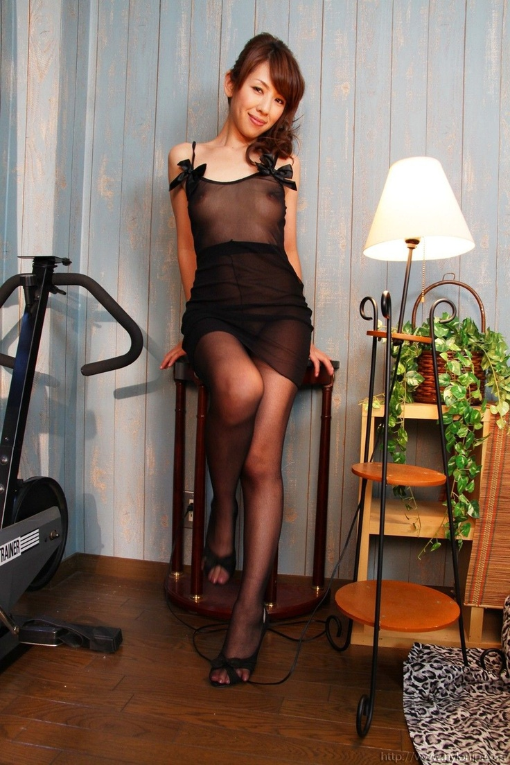 Asian pantyhose japanese women apologise