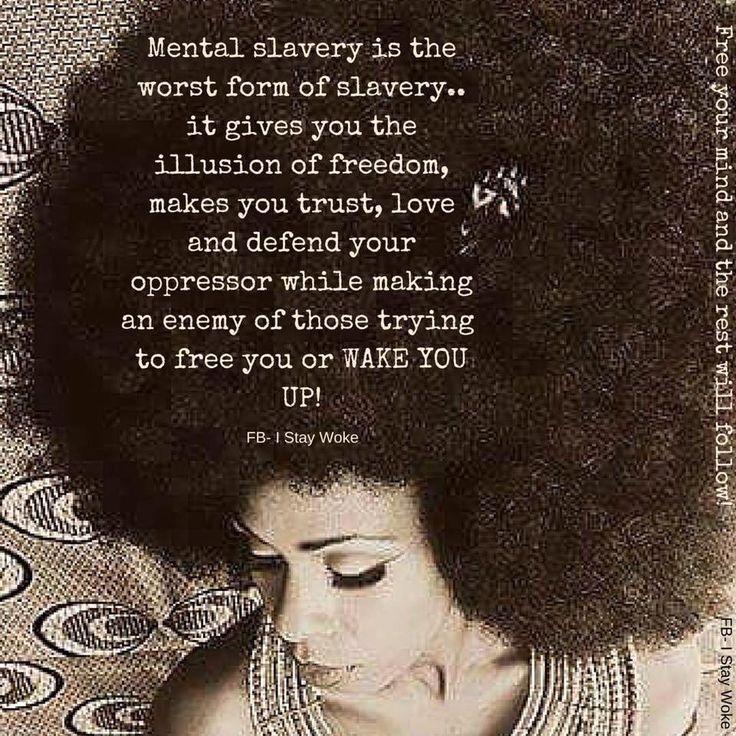 Famous Slavery Quotes: 578 Best Black History/Race Relations/Black Lives Matter