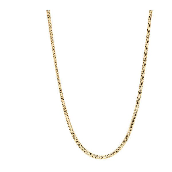 John Hardy Classic Chain Long Gold Necklace ($3,600) ❤ liked on Polyvore featuring men's fashion, men's jewelry, men's necklaces, mens long necklaces, mens gold necklace, mens yellow gold cross necklace, mens chain necklace and john hardy mens necklaces