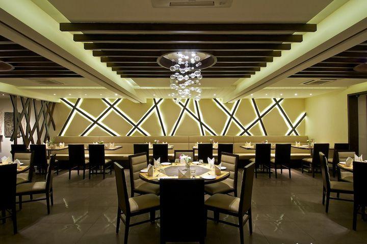 Chembur gymkhana restaurant by c architects mumbai hotels