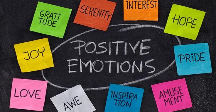 Psicologia Positiva - A Ciência ao serviço do Bem-Estar: 21 maio