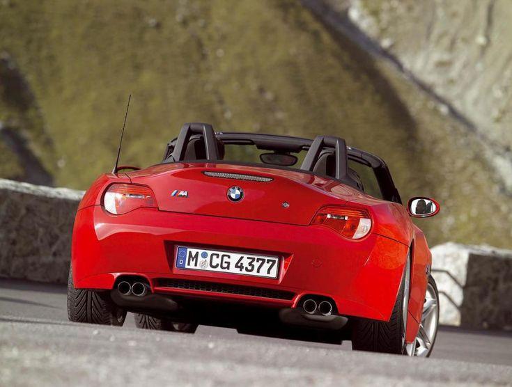 Z4 Coupe (E85) BMW used - http://autotras.com