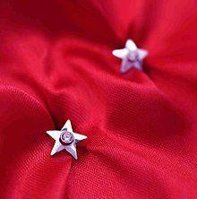 Náušnice - Som hviezda - 5856315_