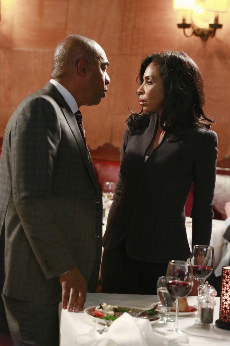 """""""Scandal"""" - Rowan Pope & Maya Lewis"""
