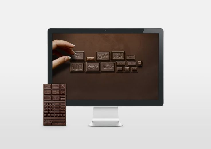 Best Awards - Salted Herring. / Whittaker's Chocolate Brand Site
