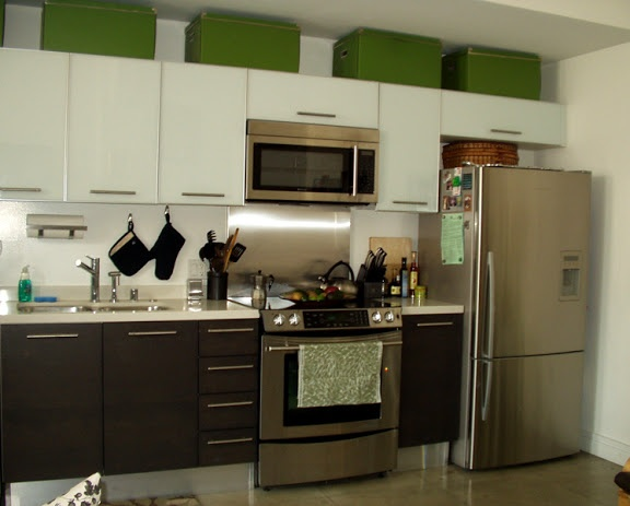 78 ideas about studio kitchen on pinterest compact for Individual kitchen units