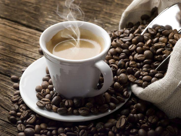 koffie, voor de liefhebbers