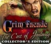 Grim Facade 3: Cost of Jealousy Collector's Edition Played free trail platform: iPad