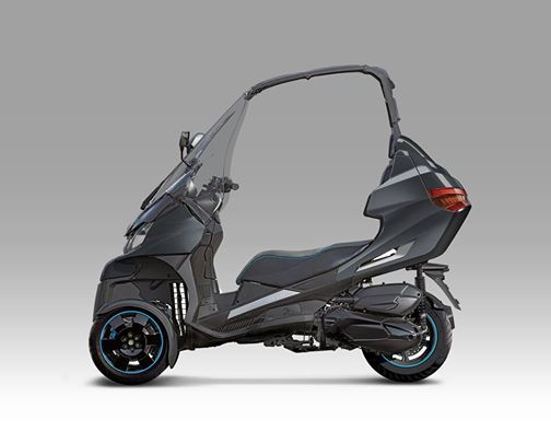 76 Best Images About Adiva Scooter Concept 2 Amp 3 Wheels On