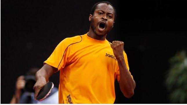 BREAKING: Quadri makes Olympic history enters quater-final