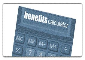 Benefits Calculator for Social Security