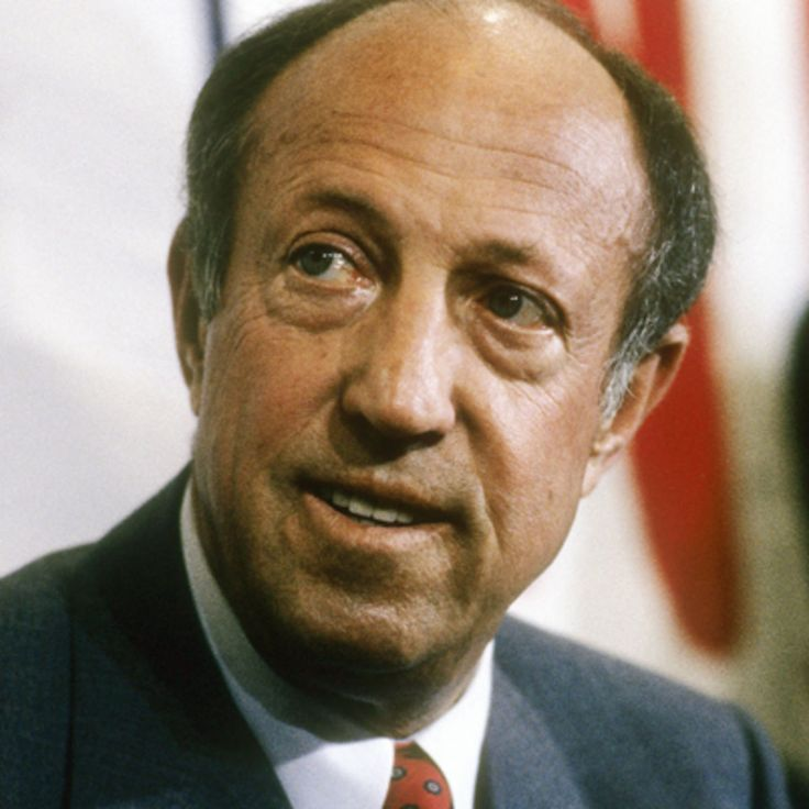 Pete Rozelle is possibly one of the most important people in NFL history, helping create the football that we consume today. Read more on Biography.com