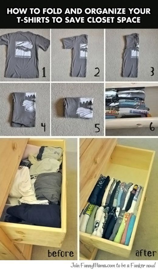 Organizing to save space in your closet... #StraightenerStyle