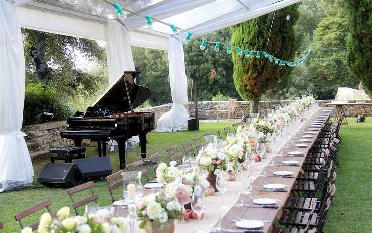 Wedding at Borgo Pignano - Volterra, Tuscany Italy
