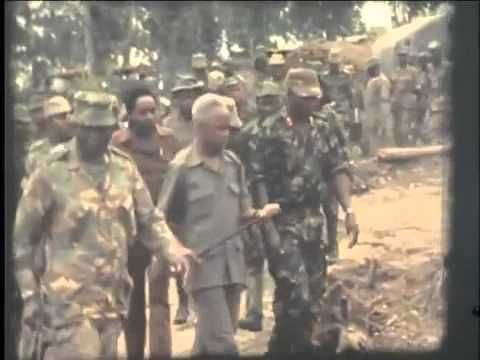 The Legacy of Julius Nyerere - YouTube