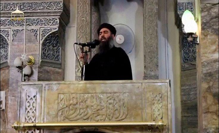Le ministère russe de la Défense a déclaré qu'une frappe de son aviation visant une réunion de dirigeants de l'État islamique pourrait avoir provoqué la mort de son chef, Abou Bakr al-Baghdadi, l'homme le plus recherché de la planète. Une information à prendre toutefois avec beaucoup de précautions.