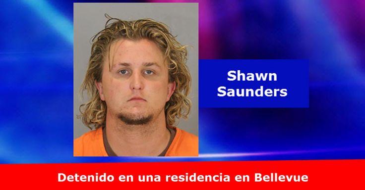 Hombre arrestado por robo a el restaurante Abelardos Más detalles >> www.quetalomaha.com/?p=6088