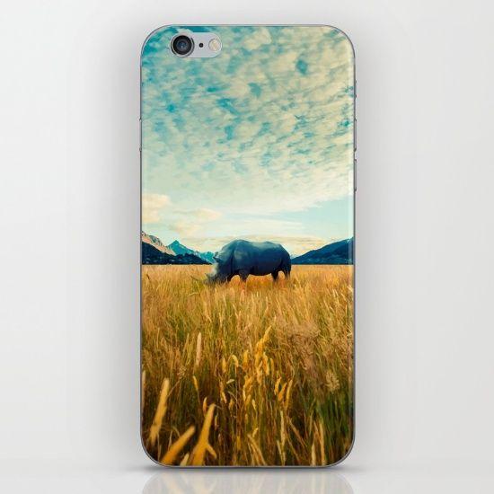 Antipodal iPhone & iPod Skin