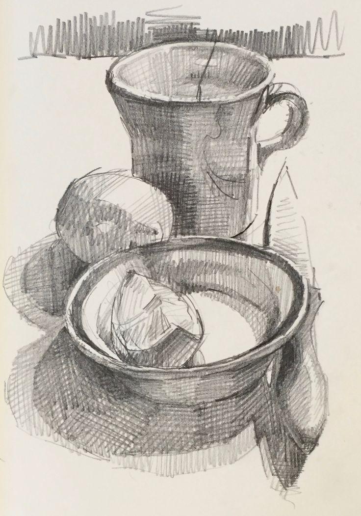#sketch #sketchbook #drawing #art by Sarah Sedwick. 2.2016.