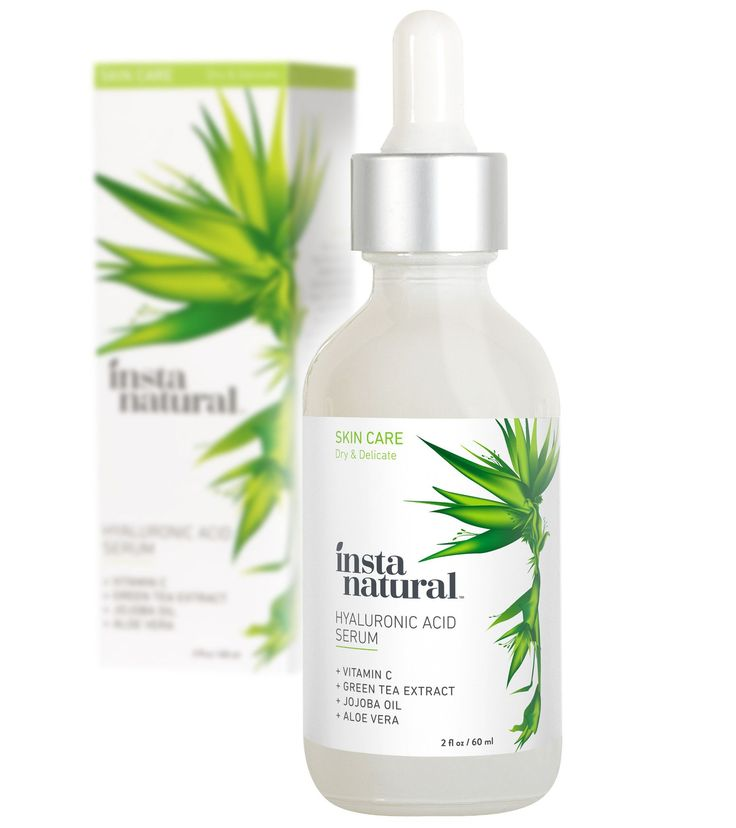 Looking for a hyaluronic acid serum with Vitamin C? InstaNatural has a whole line of nature-inspired skin care products. Purchase your beauty products today.